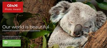 CEWE Photo Award - Our wold is beautiful